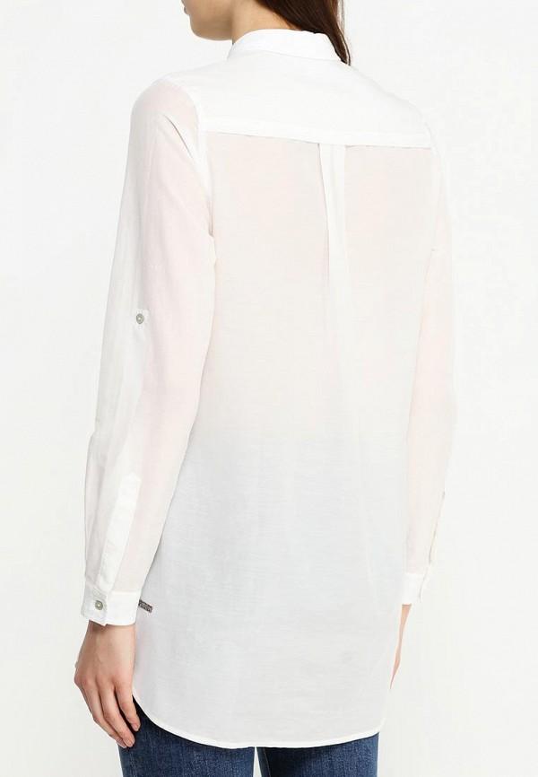 Рубашка Boss Orange 50318299: изображение 5