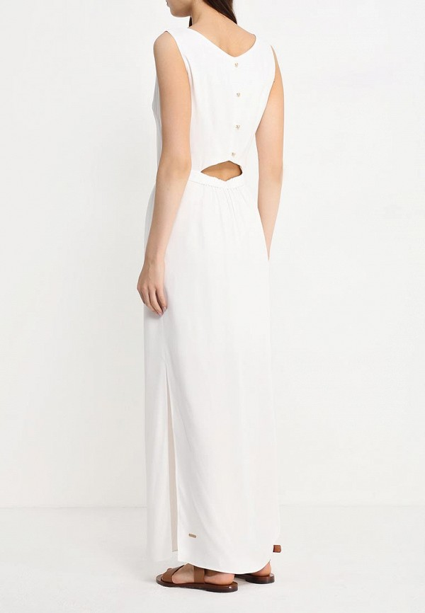 Платье-макси Boss Orange 50314398: изображение 4