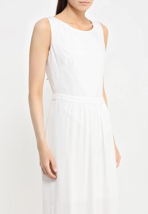 Платье-макси Boss Orange 50314398: изображение 5