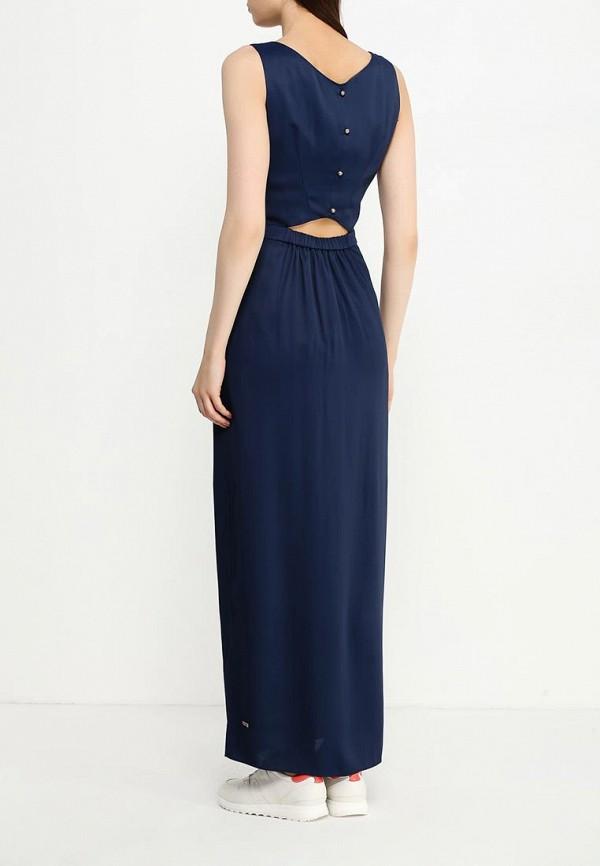 Платье-макси Boss Orange 50314398: изображение 3