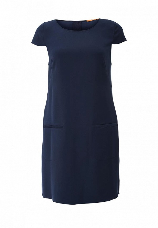 Платье-миди Boss Orange 50314381