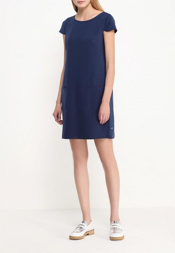 Платье-миди Boss Orange 50314381: изображение 2