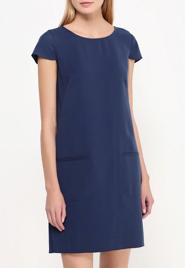 Платье-миди Boss Orange 50314381: изображение 3