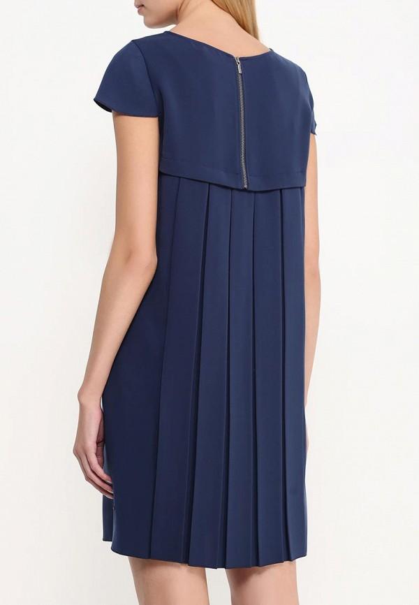 Платье-миди Boss Orange 50314381: изображение 4