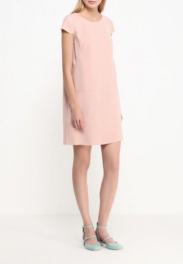 Платье-мини Boss Orange 50314381: изображение 2