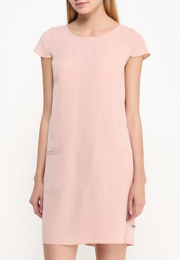 Платье-мини Boss Orange 50314381: изображение 3