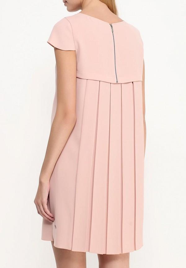 Платье-мини Boss Orange 50314381: изображение 4