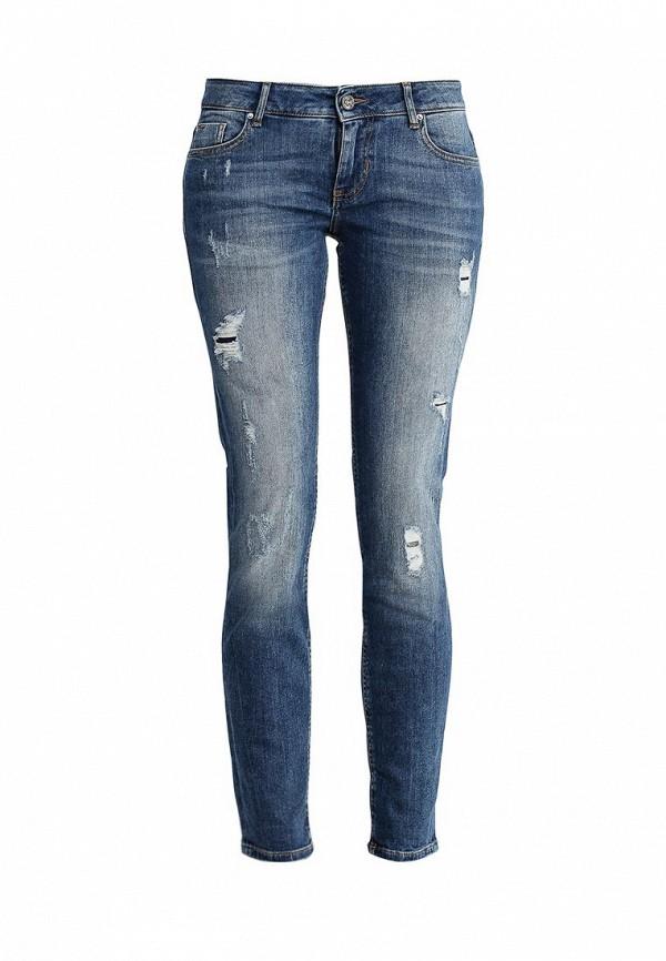 Зауженные джинсы Boss Orange 50316204: изображение 1