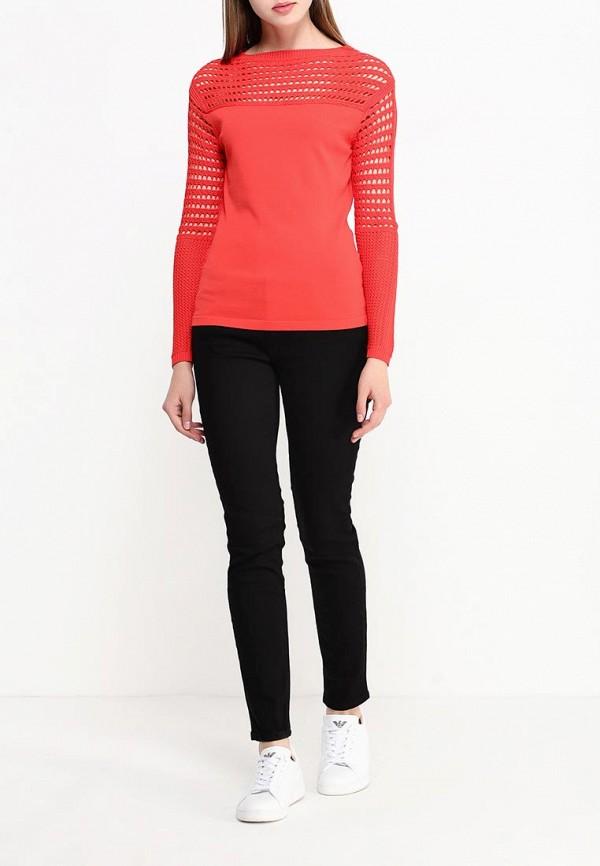 Зауженные джинсы Boss Orange 50304019: изображение 2