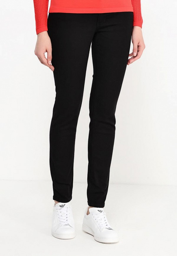 Зауженные джинсы Boss Orange 50304019: изображение 3