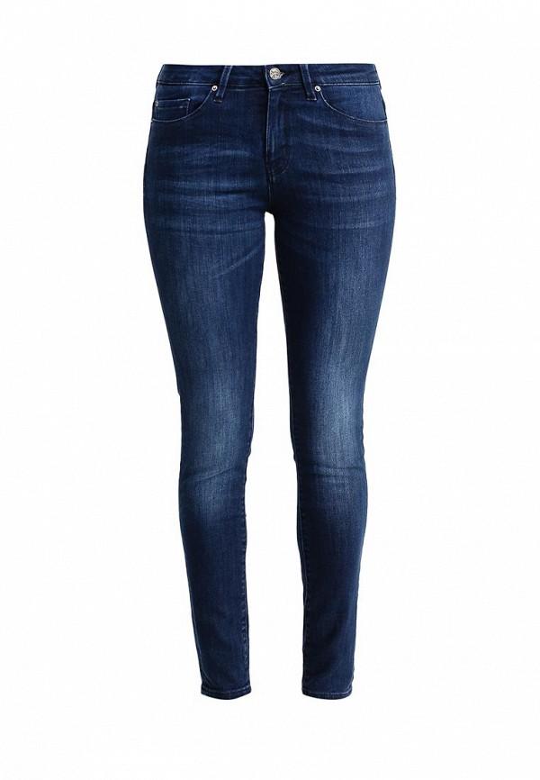 Зауженные джинсы Boss Orange 50318301: изображение 1