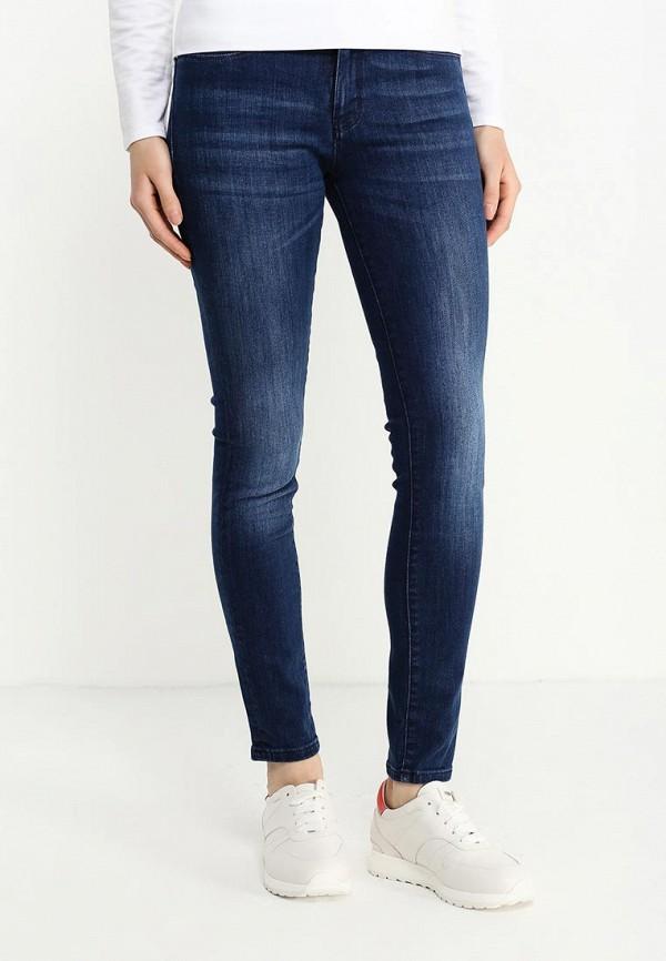 Зауженные джинсы Boss Orange 50318301: изображение 3