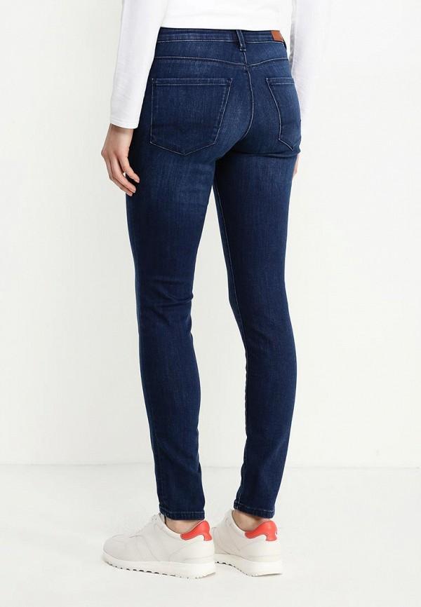 Зауженные джинсы Boss Orange 50318301: изображение 4