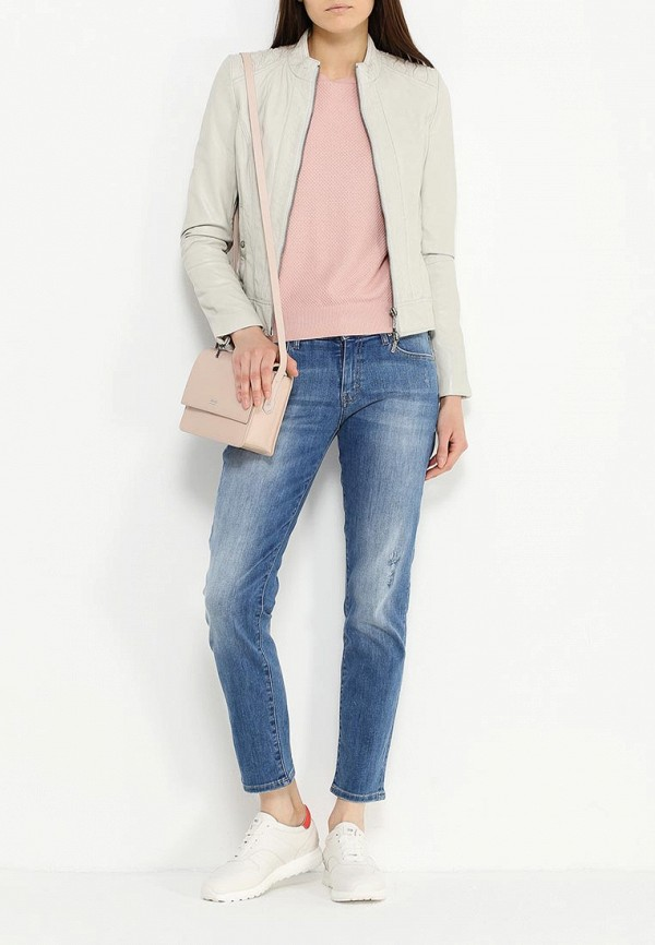 Прямые джинсы Boss Orange 50314418: изображение 2