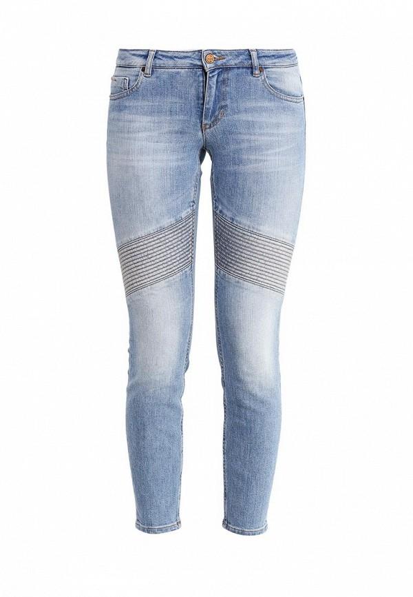 Зауженные джинсы Boss Orange 50316003