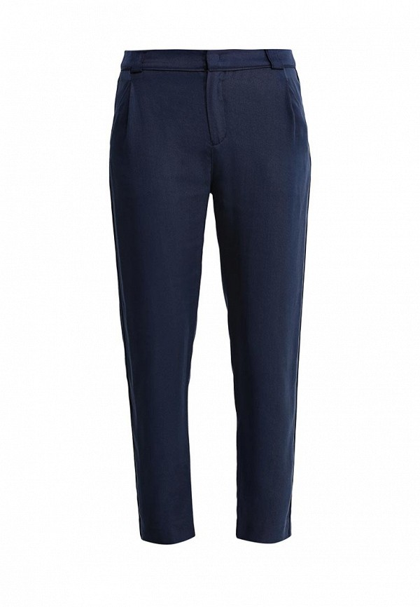 Женские зауженные брюки Boss Orange 50315620: изображение 1