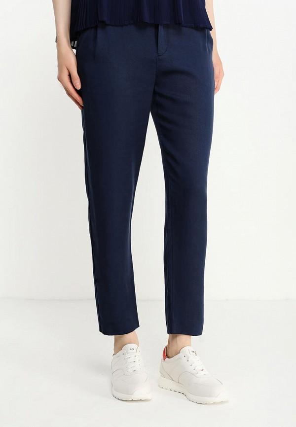 Женские зауженные брюки Boss Orange 50315620: изображение 3