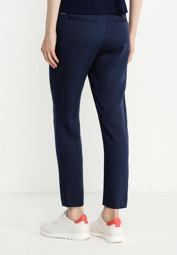 Женские зауженные брюки Boss Orange 50315620: изображение 4