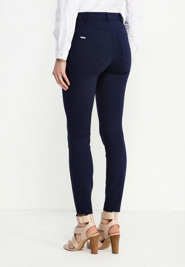 Женские зауженные брюки Boss Orange 50314762: изображение 4