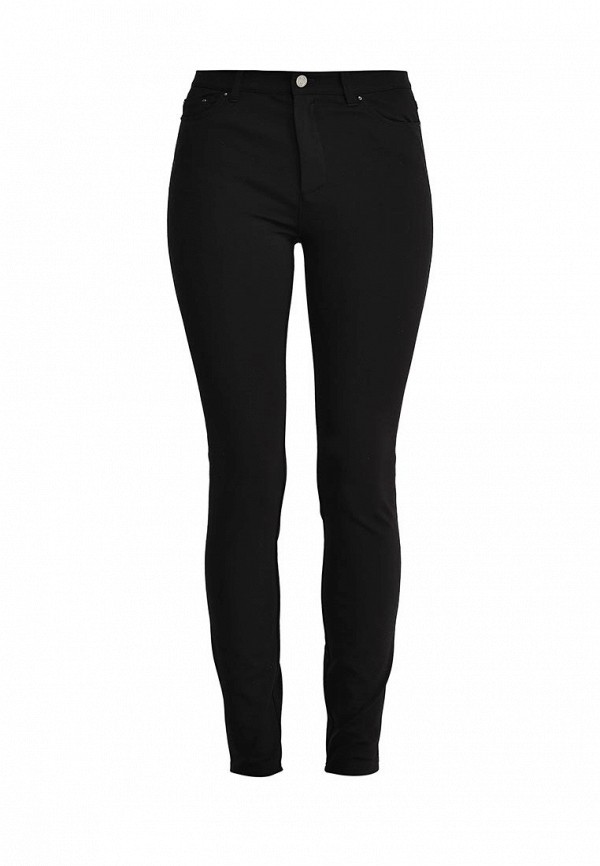 Женские зауженные брюки Boss Orange 50314762: изображение 1