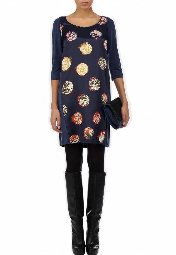 Платье-миди Boss Orange 50250594: изображение 7