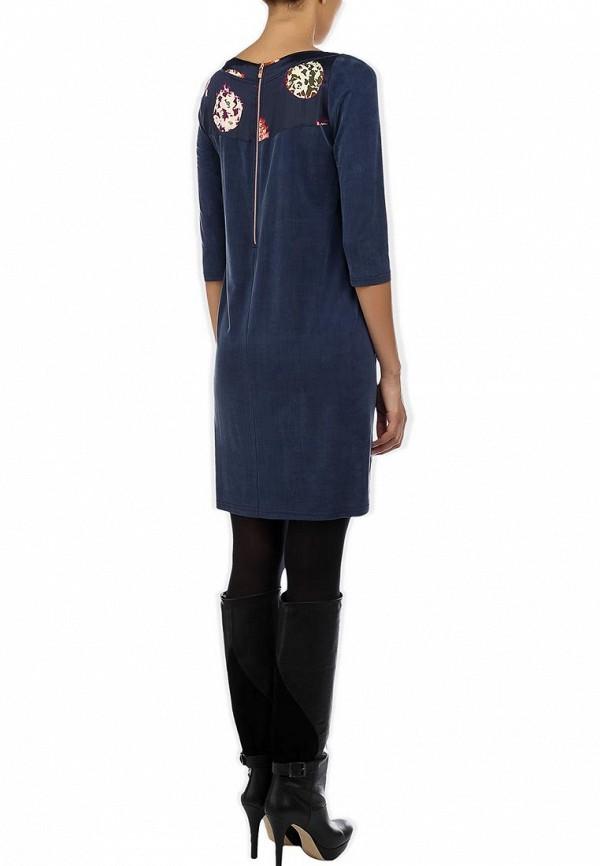 Платье-миди Boss Orange 50250594: изображение 9