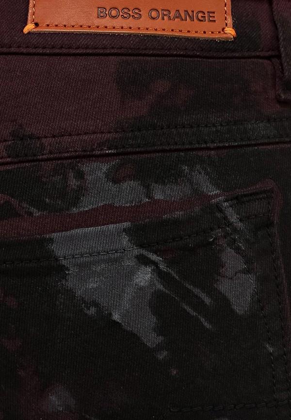 Зауженные джинсы Boss Orange 50249265: изображение 4