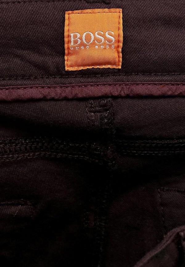 Зауженные джинсы Boss Orange 50249265: изображение 10