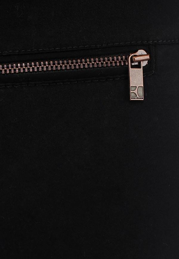 Женские повседневные брюки Boss Orange 50249302: изображение 4
