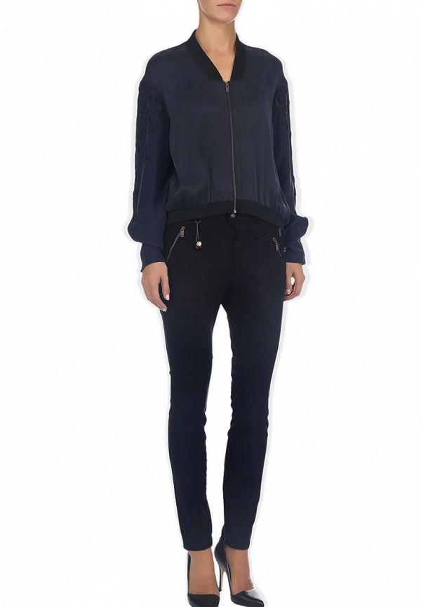 Женские повседневные брюки Boss Orange 50249302: изображение 6