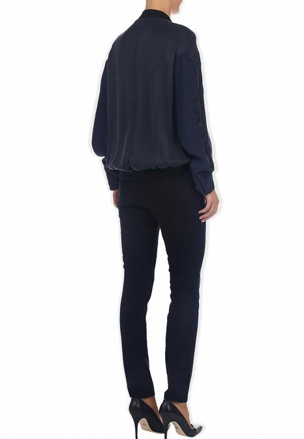 Женские повседневные брюки Boss Orange 50249302: изображение 8