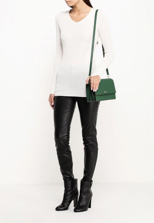 Женские зауженные брюки Boss Orange 50325409: изображение 2