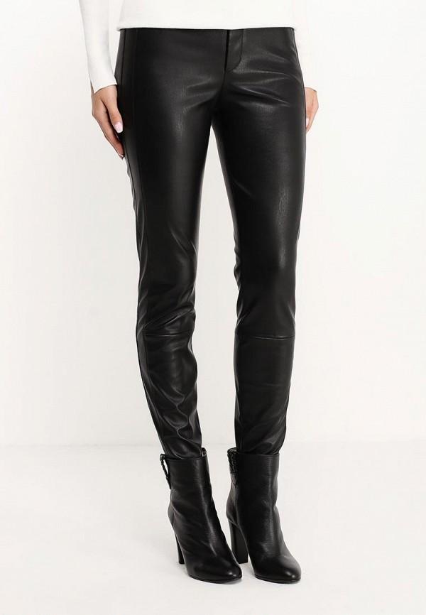 Женские зауженные брюки Boss Orange 50325409: изображение 3