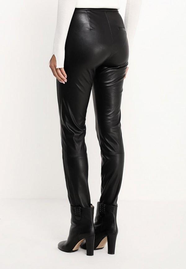 Женские зауженные брюки Boss Orange 50325409: изображение 4