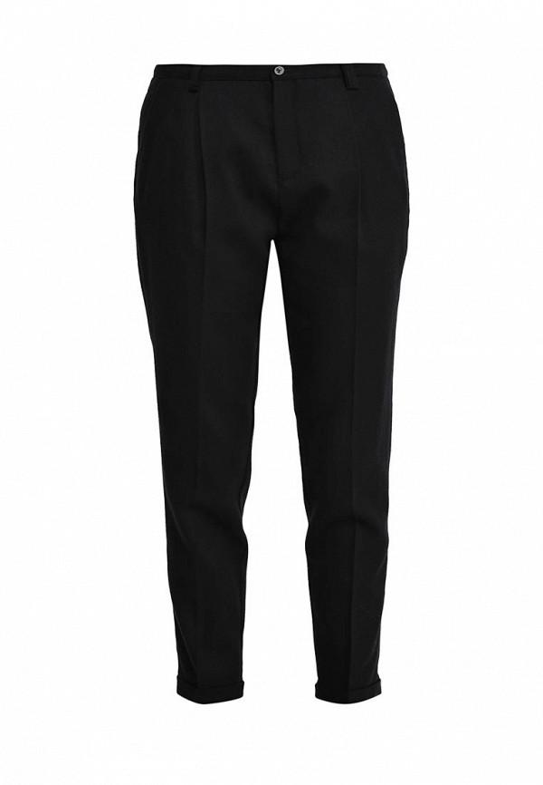 Женские зауженные брюки Boss Orange 50319986: изображение 1