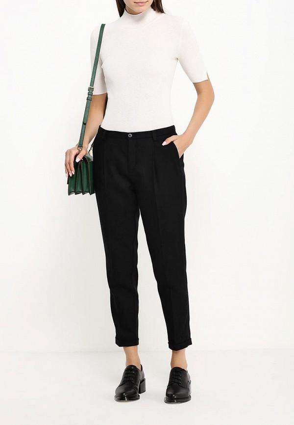 Женские зауженные брюки Boss Orange 50319986: изображение 2