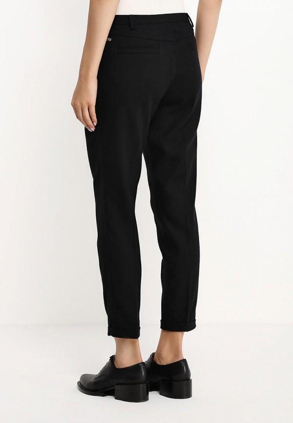 Женские зауженные брюки Boss Orange 50319986: изображение 4
