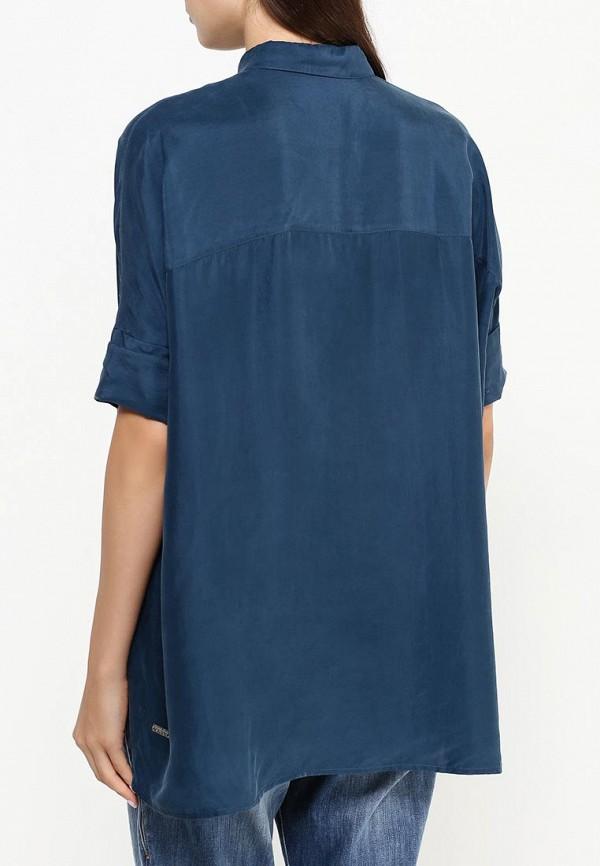 Блуза Boss Orange 50320267: изображение 4