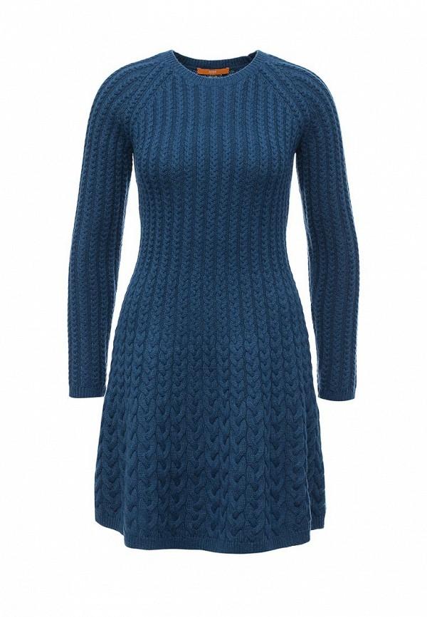 Вязаное платье Boss Orange 50324091: изображение 1