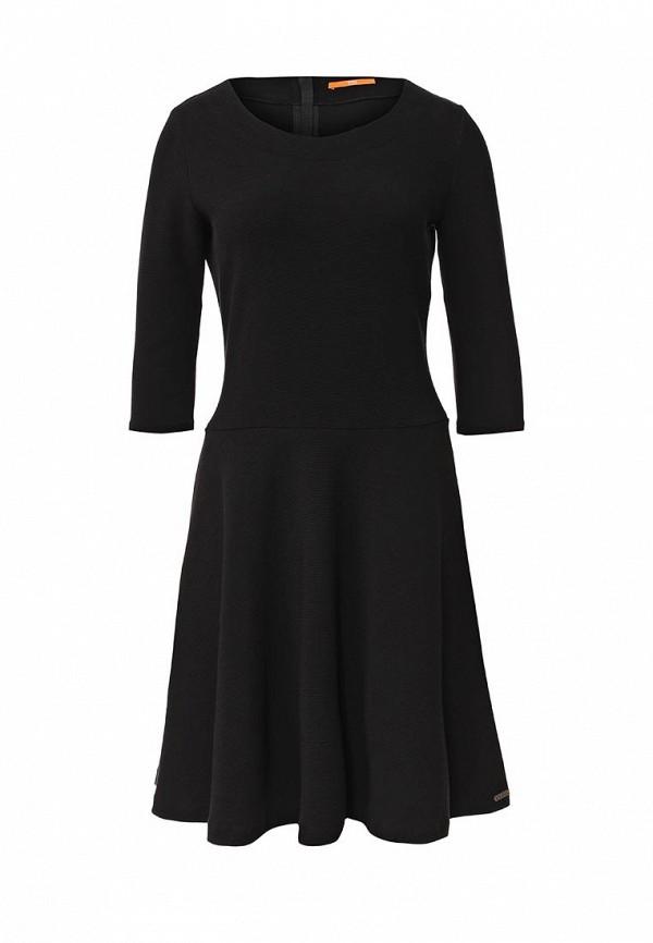 Платье-миди Boss Orange 50320700: изображение 1