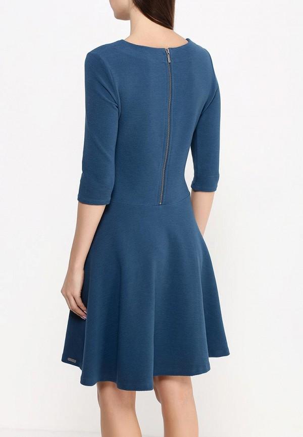 Платье-миди Boss Orange 50320700: изображение 4