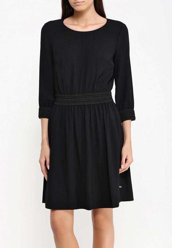 Платье-миди Boss Orange 50319233: изображение 3