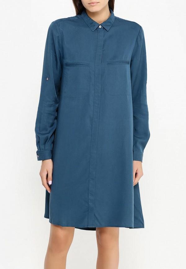 Платье-миди Boss Orange 50320281: изображение 3