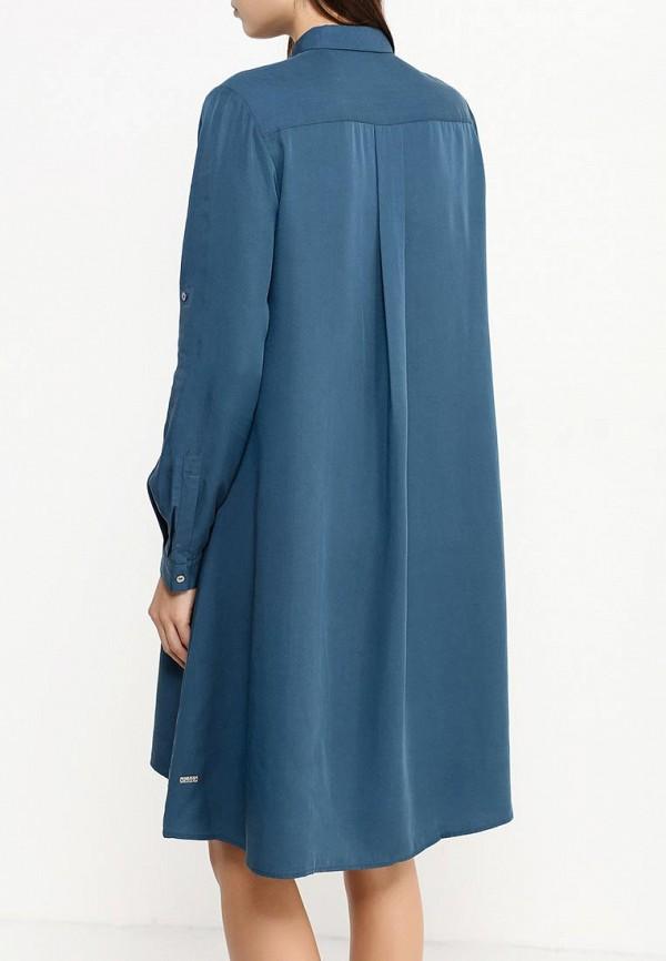 Платье-миди Boss Orange 50320281: изображение 4