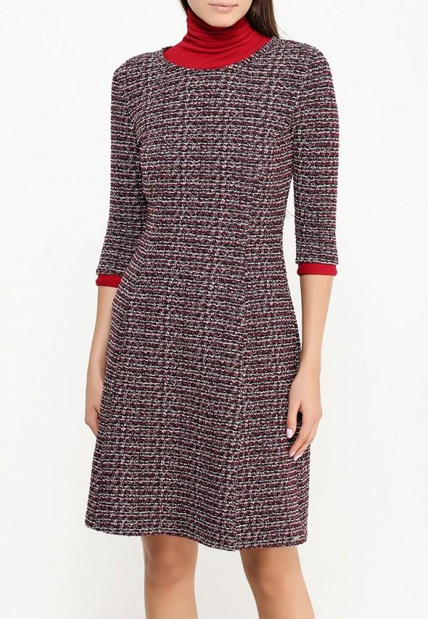 Вязаное платье Boss Orange 50320692: изображение 3