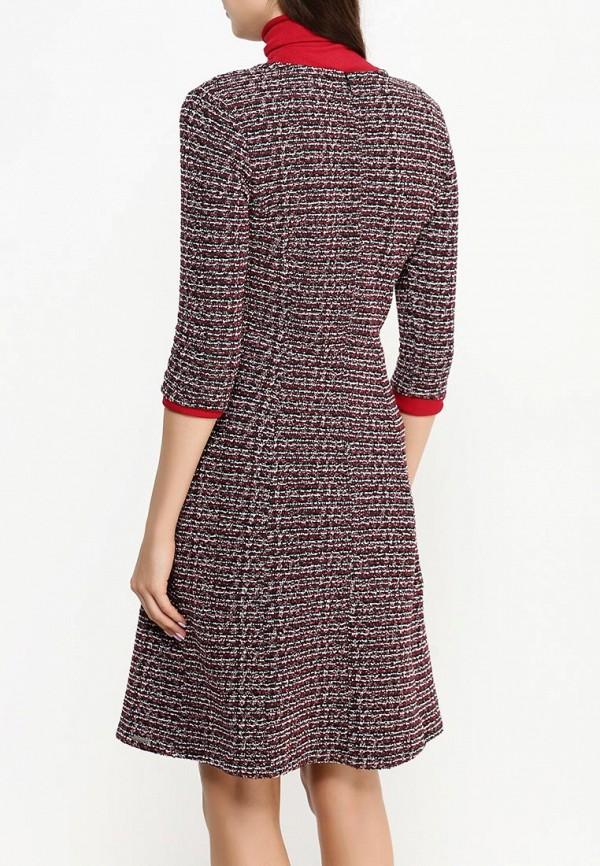 Вязаное платье Boss Orange 50320692: изображение 4