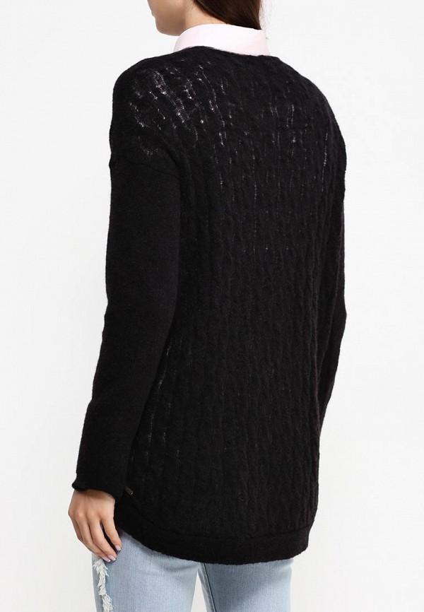 Пуловер Boss Orange 50324117: изображение 4