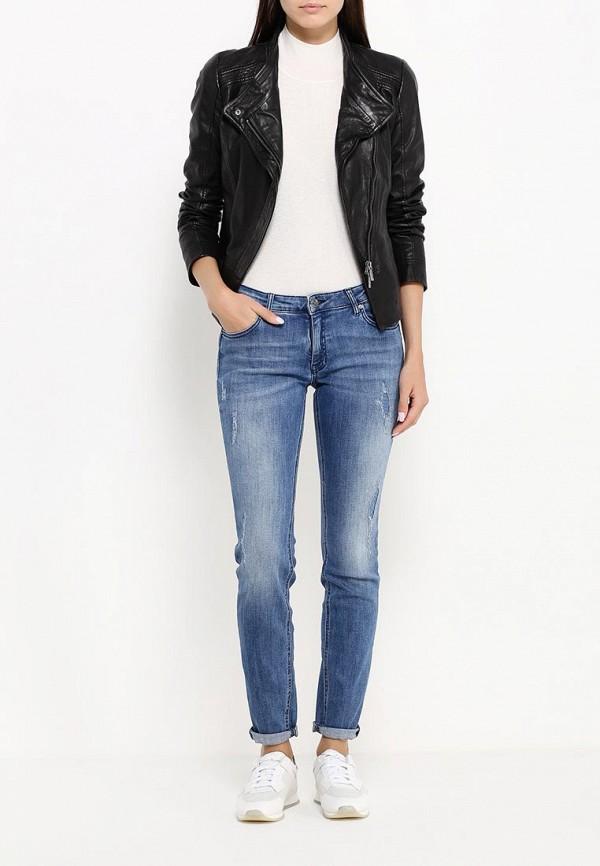 Зауженные джинсы Boss Orange 50323814: изображение 2