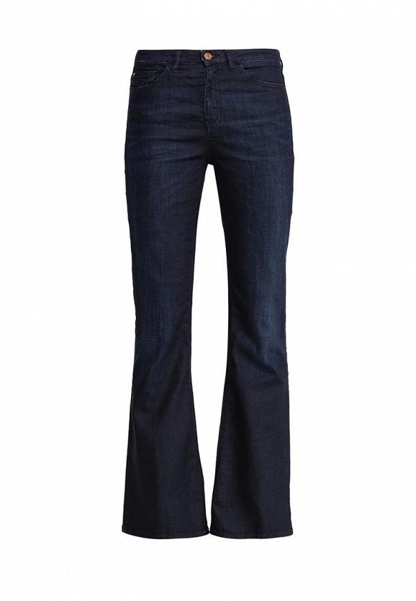 Широкие и расклешенные джинсы Boss Orange 50320194: изображение 1