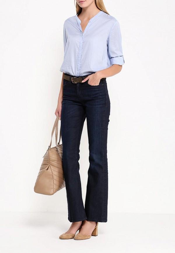 Широкие и расклешенные джинсы Boss Orange 50320194: изображение 2